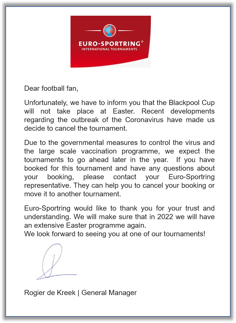 Blackpool Cup Easter 2021 cancelled letter.png