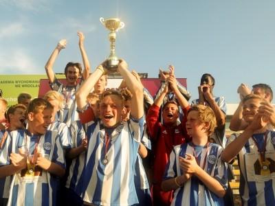 Wroclaw Trophy