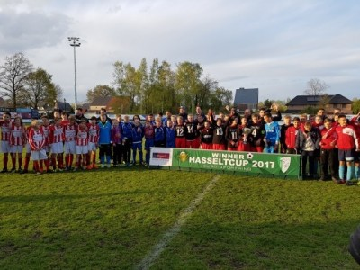 Hasselt Cup 2017