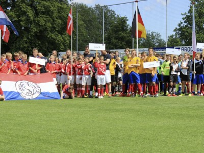 Zwolle International Cup