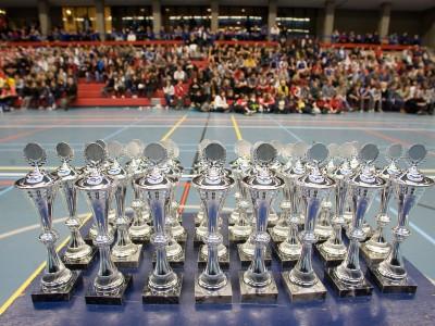 Arnhem Cup Handball
