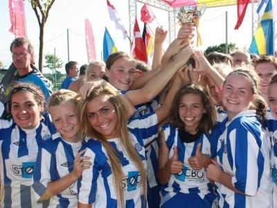 Costa Brava Cup
