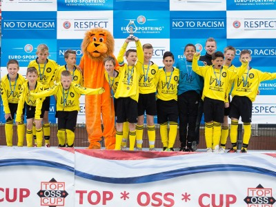 Top Oss Cup