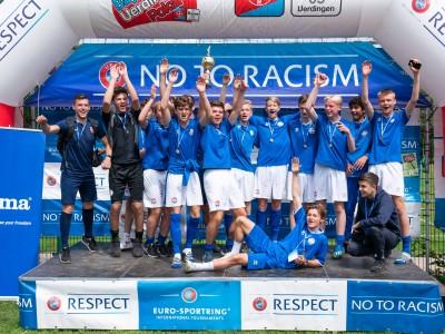 Bayer Uerdingen Pokal 2019
