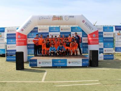 Copa Castell