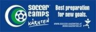 Soccer Camps Karnten